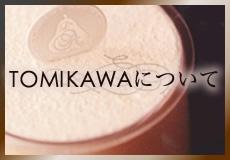 TOMIKAWAについて