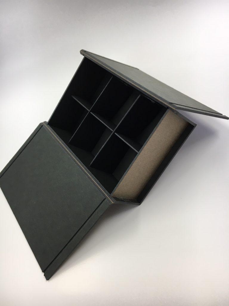 ペーパーボード箱